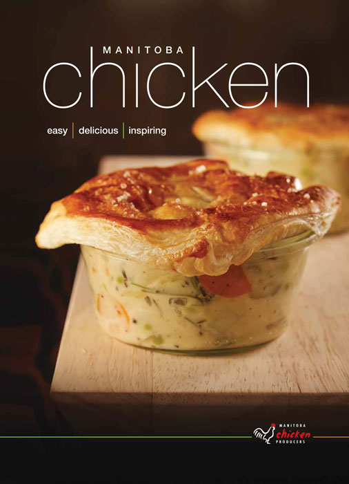 New recipe booklet coming soon!