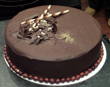 Chocolate Cake nov 2014