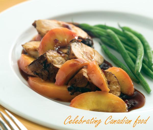 Celebrate Food Day Canada
