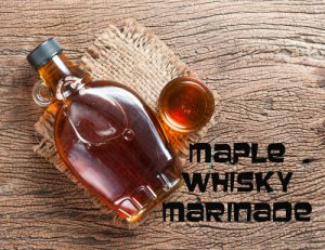 MapleWhiskyMarinade