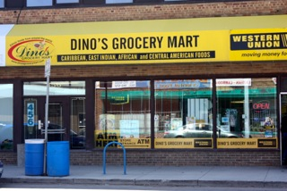 A World Of Flavour At Dino S Manitoba Chicken